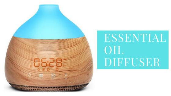 purpose of essential oil diffuser