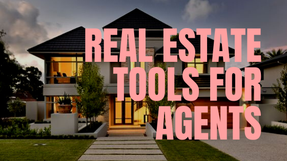 Real Estate Tools for Agents oiyutr
