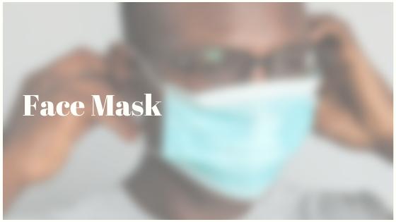 Face Mask fce