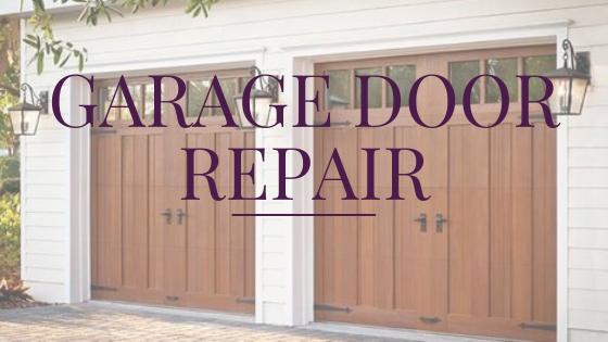Garage Door Repair fctger